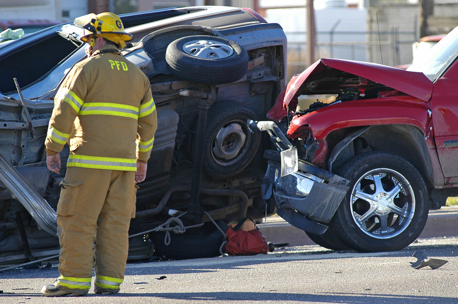 Personal Injury, Auto Accident Attorney - Effingham, IL: Sutterfield