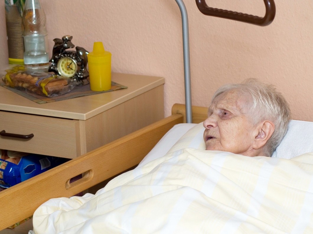 Kinds of nursing home neglect and abuse