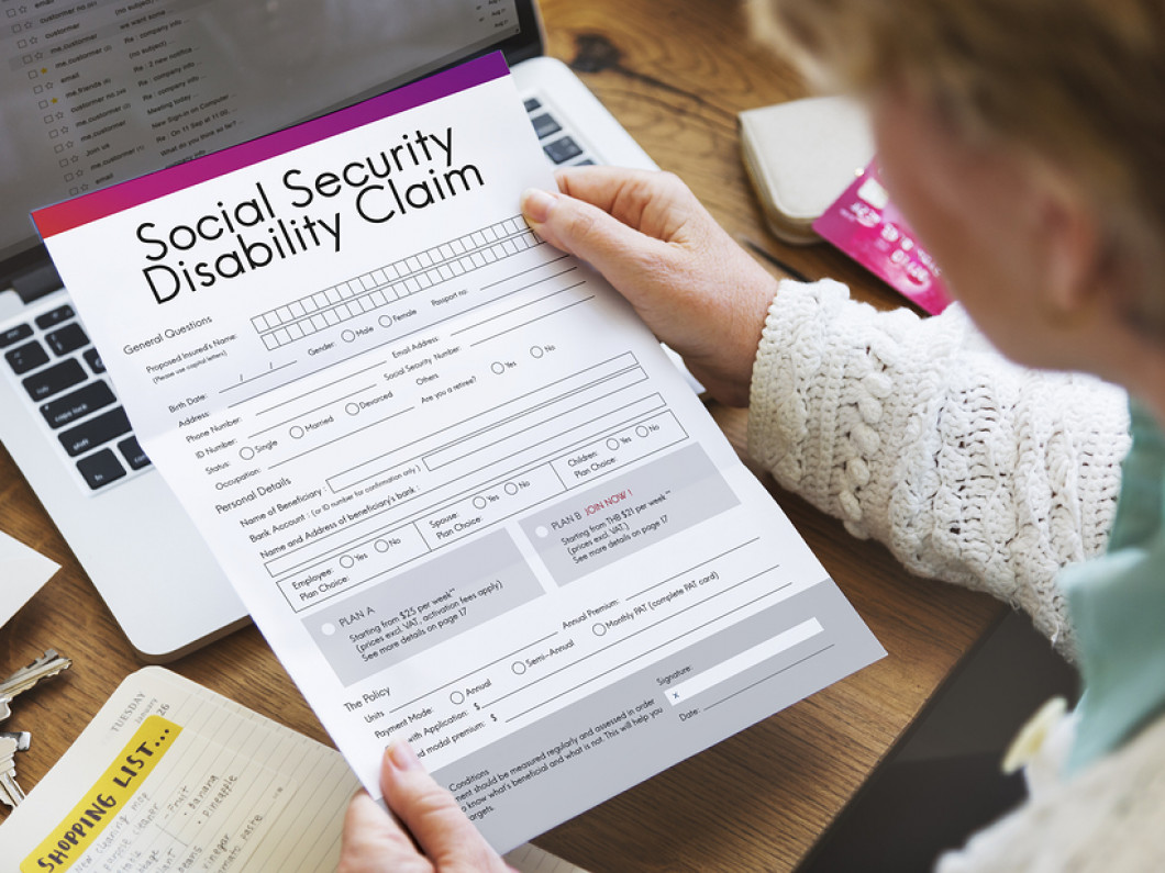 Were You Denied Social Security Disability?